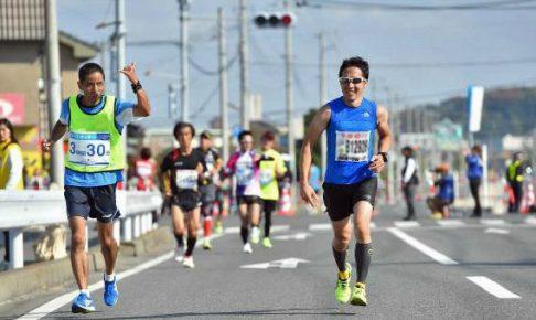 サブ3.5は難しくない!マラソンで3時間半切りを達成した私の練習方法