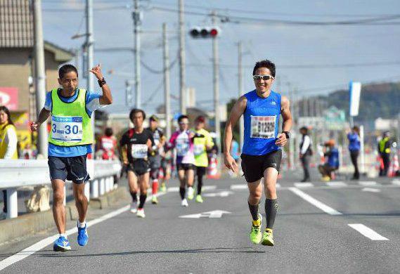 d5a9859021 サブ3.5は難しくない!マラソンで3時間半切りを達成した私の練習方法 ...