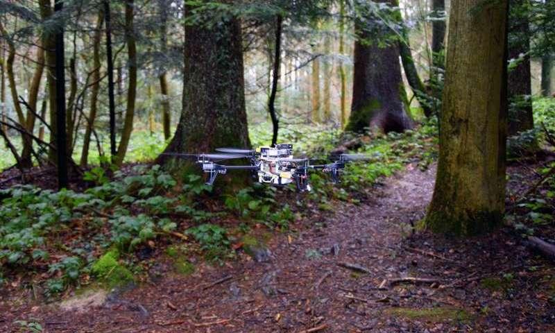 droneslearnt