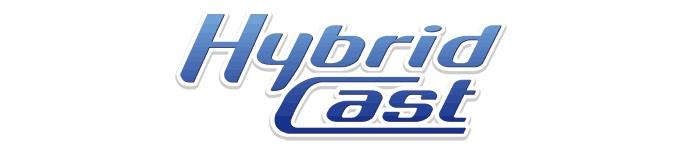 hybridcast